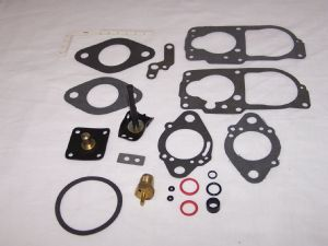 Carburettor repair kit 1700-2000cc air cooled